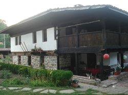 Jovchevata House