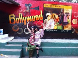 Bollywood Trip In