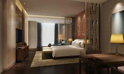 Sheraton Shanghai Jiading Hotel