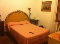 Punto Alloggio Bed and Room Breakfast