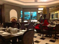 ร้านอาหารอิตาเลียน บัวโนว์บิสโทร