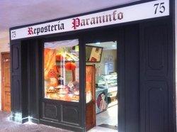 Reposteria Paraninfo
