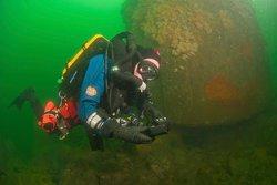 GM Diving