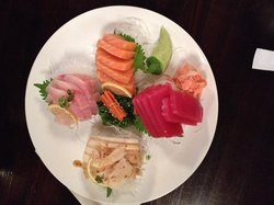 Akita Japanese Restaurant