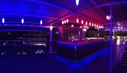 The Deck Cocktail Bar And Beyond