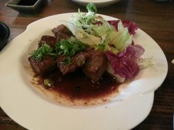 ZawaZawa Japanese Bar & Grill
