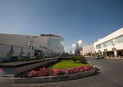 Plaza Andares