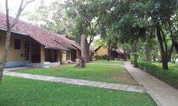 rooms - villas