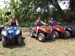 Bali Exciting Trip