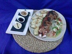 Restaurante la Trufa Negra