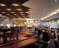Nadaman Japanese Restaurant