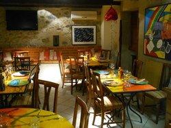 Restaurant Le Tagliatelle