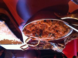 Punjabi Dhaba Indian Restaurant