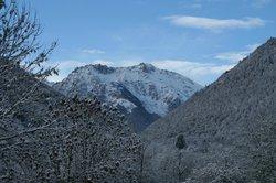 Le fond de la Vallée depuis Ramonjuan