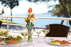 Valter Restaurant and Tennis - Restoran Pula