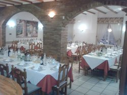 Restaurante Bar Casa Pili
