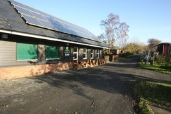 Branch Walkway Cafe Guisborough