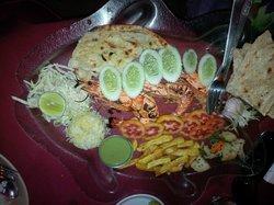 Indian Dhum Biryani & Kebab's