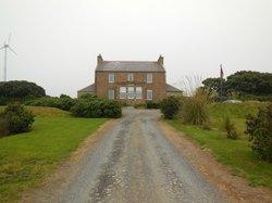Bankburn House