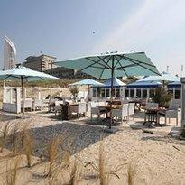 Restaurant-Beachclub Zon en Zeebad