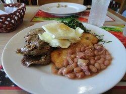 Restaurante Duas Irmas