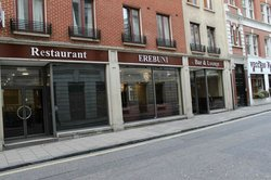 Erebuni Restaurant, Bar & Lounge