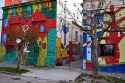 Boulevard de Tigre