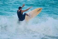 Uvero Alto Surf School