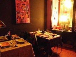 Restaurante Labios De Mosto
