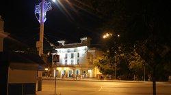 Pushkin Theater