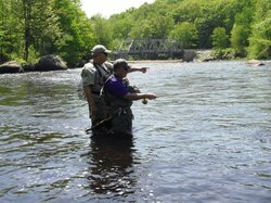 Northeast Fly Fishing School