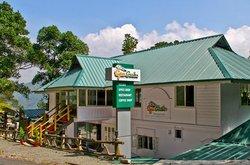 Spice Garden Farm Resort