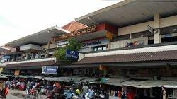 Klewer Market