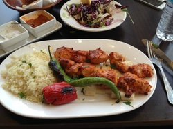Efes Turkish Restaurant