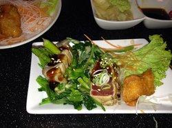I-Ke-Su japanisches Restaurant