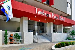 Tambaqui Praia