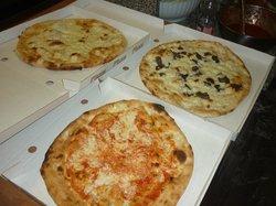 Asso Di Pizza