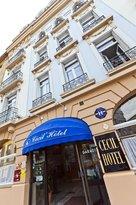 Citotel Cecil Hotel