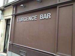 L'Urgence Bar