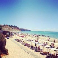 Praia do Porto de Mos