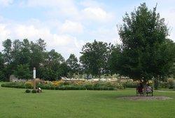 Labyrinth Garden Earth Sculpture