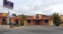 Hotel Tres Flores