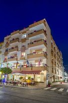 Hotel Caracas Playa