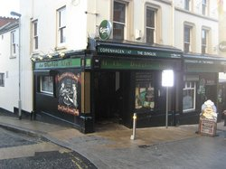 The Dungloe Bar