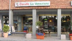 Eiscafe La Veneziana