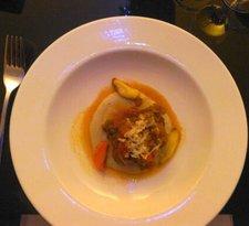 Metro Brasserie - Apex Hotel