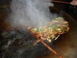 Hanugin Mongolian BBQ Grill