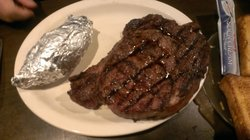 Bogie's Steakhouse
