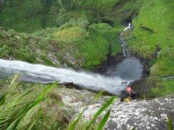 Canyoning, Envergure Réunion