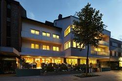 Scherf Hotel